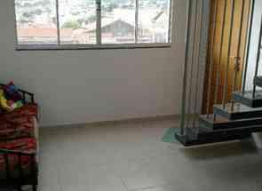 Cobertura, 3 Quartos, 3 Vagas, 1 Suite em Brasil Industrial, Belo Horizonte, MG valor de R$ 420.000,00 no Lugar Certo