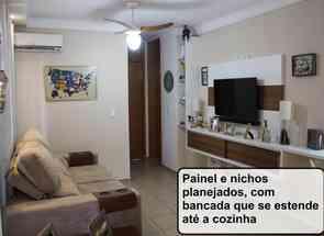 Apartamento, 2 Quartos, 1 Vaga em Rua 401, Negrão de Lima, Goiânia, GO valor de R$ 200.000,00 no Lugar Certo