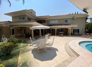 Casa, 4 Quartos, 4 Vagas, 4 Suites em Rua B 27, Jardins Paris, Goiânia, GO valor de R$ 5.500.000,00 no Lugar Certo