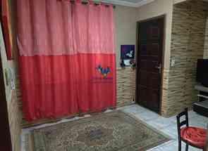 Apartamento, 3 Quartos, 1 Vaga em Avenida Joaquim Rodrigues da Rocha - Até 1026/1027, Conjunto Cristina (são Benedito), Santa Luzia, MG valor de R$ 130.000,00 no Lugar Certo