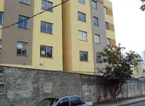 Apartamento, 3 Quartos, 1 Vaga, 1 Suite para alugar em Rua Dantas, Nova Granada, Belo Horizonte, MG valor de R$ 1.100,00 no Lugar Certo