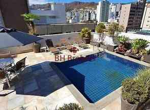 Cobertura, 4 Quartos, 2 Vagas, 1 Suite em Passa Tempo, Carmo, Belo Horizonte, MG valor de R$ 2.098.000,00 no Lugar Certo