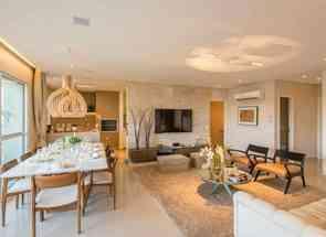 Apartamento, 3 Quartos, 2 Vagas, 3 Suites em Rua 135, Setor Marista, Goiânia, GO valor de R$ 710.000,00 no Lugar Certo