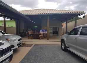 Casa, 2 Quartos, 4 Vagas em Beira Rio, Três Marias, MG valor de R$ 480.000,00 no Lugar Certo
