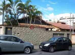 Casa, 7 Quartos, 5 Vagas em Rua Doutor José Olímpio Borges, São Lucas, Belo Horizonte, MG valor de R$ 880.000,00 no Lugar Certo