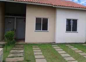 Casa em Condomínio, 2 Quartos, 2 Vagas em Jg -7, Jardim Gardênia, Goiânia, GO valor de R$ 0,00 no Lugar Certo
