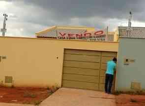 Casa, 2 Quartos, 1 Suite em Expansul, Aparecida de Goiânia, GO valor de R$ 145.000,00 no Lugar Certo