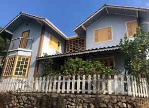 Casa em Condomínio, 6 Quartos, 4 Vagas, 3 Suites em Retiro das Pedras, Brumadinho, MG valor de R$ 2.350.000,00 no Lugar Certo
