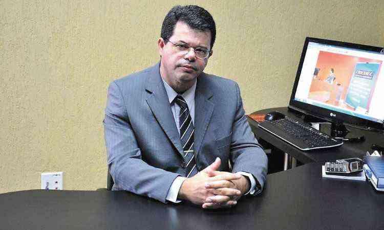O presidente da ABMH, Wilson Rascovit, aconselha buscar informações sobre o imóvel e o dono antes de fechar contrato - Arquivo pessoal