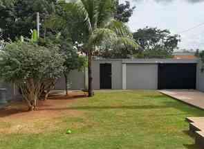 Casa, 4 Quartos, 10 Vagas, 1 Suite em Avenida Rui Barbosa, Jaó, Goiânia, GO valor de R$ 550.000,00 no Lugar Certo