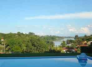 Casa, 4 Quartos, 12 Vagas, 2 Suites em Rua Laudelina Carneiro, Pampulha, Belo Horizonte, MG valor de R$ 2.100.000,00 no Lugar Certo
