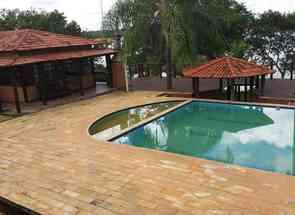 Sítio em Condomínio Lago dos Cisnes, Zona Rural, Felixlândia, MG valor de R$ 890.000,00 no Lugar Certo