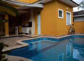 Casa, 4 Quartos, 2 Vagas, 4 Suites em Alameda D 1, Jardins Mônaco, Aparecida de Goiânia, GO valor de R$ 1.380.000,00 no Lugar Certo