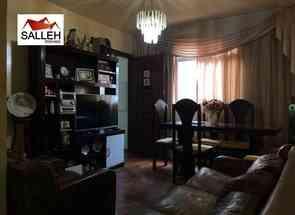Apartamento, 3 Quartos em Rua Vaticano, Santa Cruz Industrial, Contagem, MG valor de R$ 250.000,00 no Lugar Certo