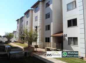Apartamento, 2 Quartos, 1 Vaga em Avenida Odorico Nery, Vila Maria, Aparecida de Goiânia, GO valor de R$ 125.000,00 no Lugar Certo