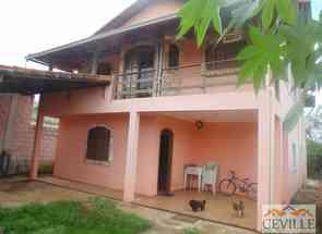 Casa, 5 Quartos, 2 Vagas, 1 Suite em Rua Júpiter, Vale do Sol, Nova Lima, MG valor de R$ 560.000,00 no Lugar Certo