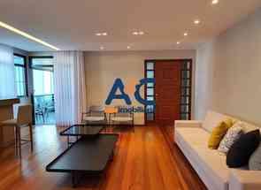 Apartamento, 4 Quartos, 4 Vagas, 2 Suites em Rossini Cândido, Coração Eucarístico, Belo Horizonte, MG valor de R$ 2.280.000,00 no Lugar Certo