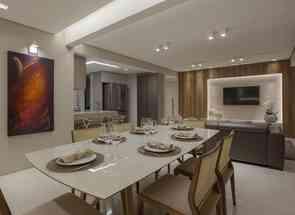 Apartamento, 2 Quartos, 2 Vagas, 2 Suites em Vila da Serra, Nova Lima, MG valor de R$ 1.270.000,00 no Lugar Certo