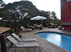 Casa em Condomínio, 7 Quartos, 4 Suites em R: Jardins, Condomínio Jardins, Brumadinho, MG valor de R$ 3.750.000,00 no Lugar Certo