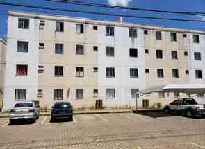 Apartamento, 2 Quartos, 1 Vaga para alugar em Niterói, Betim, MG valor de R$ 495,00 no Lugar Certo