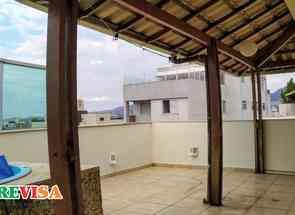 Cobertura, 2 Quartos, 2 Vagas, 1 Suite em Rua São Rafael, Floresta, Belo Horizonte, MG valor de R$ 695.000,00 no Lugar Certo