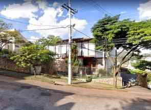 Casa, 6 Quartos, 5 Vagas, 2 Suites em Abel Araújo, São Bento, Belo Horizonte, MG valor de R$ 2.400.000,00 no Lugar Certo