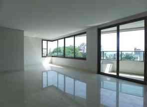 Apartamento, 4 Quartos, 4 Vagas, 2 Suites em Sion, Belo Horizonte, MG valor de R$ 3.009.516,00 no Lugar Certo