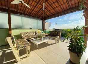 Cobertura, 3 Quartos, 2 Vagas, 1 Suite em Rua Luiza Efigênia Silva, Camargos, Belo Horizonte, MG valor de R$ 600.000,00 no Lugar Certo