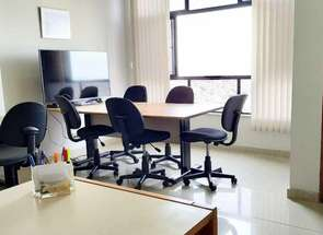 Sala, 1 Vaga para alugar em Gutierrez, Belo Horizonte, MG valor de R$ 840,00 no Lugar Certo