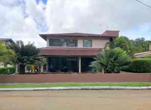 Casa em Condomínio, 3 Vagas, 4 Suites para alugar em Aldeia, Camaragibe, PE valor de R$ 3.700,00 no Lugar Certo