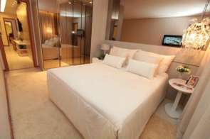 Apartamento, 3 Quartos, 2 Vagas, 3 Suites