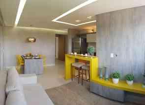 Apartamento, 2 Quartos, 1 Vaga, 1 Suite em Parque Amazônia, Goiânia, GO valor de R$ 203.000,00 no Lugar Certo