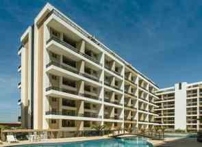 Apartamento, 1 Quarto, 1 Vaga em Quadra Csg 3, Taguatinga Sul, Taguatinga, DF valor de R$ 245.000,00 no Lugar Certo