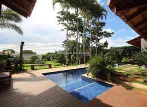 Casa em Condomínio, 6 Quartos, 8 Vagas, 6 Suites em Residencial Aldeia do Vale, Goiânia, GO valor de R$ 4.800.000,00 no Lugar Certo