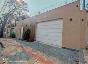 Casa, 3 Quartos, 2 Vagas, 1 Suite em Rua Aroeira, Sapucaias III, Contagem, MG valor de R$ 700.000,00 no Lugar Certo