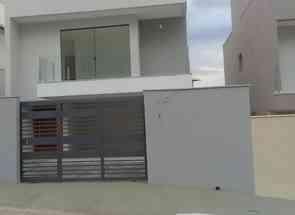 Casa em Condomínio, 3 Quartos, 4 Vagas, 1 Suite em Rua Um, Condomínio Trilhas do Sol, Lagoa Santa, MG valor de R$ 645.000,00 no Lugar Certo
