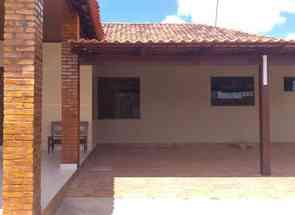 Casa, 4 Quartos, 1 Vaga, 1 Suite em Qms Setor de Mansões Sobradinho, Sobradinho, Sobradinho, DF valor de R$ 420.000,00 no Lugar Certo