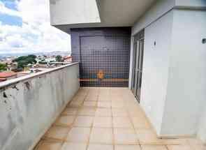 Cobertura, 3 Quartos, 2 Vagas em Rua Jaci Nogueira, Floramar, Belo Horizonte, MG valor de R$ 370.000,00 no Lugar Certo