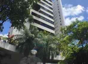 Apartamento, 3 Quartos, 2 Vagas, 1 Suite em Rua Barão de Itamaracá, Espinheiro, Recife, PE valor de R$ 670.000,00 no Lugar Certo