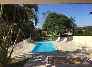 Casa em Condomínio, 4 Quartos, 3 Vagas, 1 Suite em Condomínio Quinta Interlagos, Setor Habitacional Jardim Botânico, Brasília/Plano Piloto, DF valor de R$ 580.000,00 no Lugar Certo