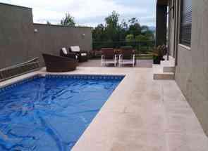 Casa em Condomínio, 4 Quartos, 4 Vagas, 4 Suites em Rua Toledo, Vila Castela, Nova Lima, MG valor de R$ 2.990.000,00 no Lugar Certo