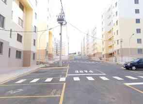 Apartamento, 2 Quartos, 1 Vaga em Ana Gonçalves, Palmital, Lagoa Santa, MG valor de R$ 140.000,00 no Lugar Certo