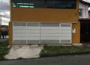 Casa, 3 Quartos, 3 Vagas, 1 Suite em São Gabriel, Belo Horizonte, MG valor de R$ 530.000,00 no Lugar Certo