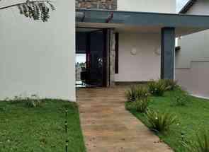 Casa em Condomínio, 4 Quartos, 5 Vagas, 4 Suites em Alphaville Araguaia, Goiânia, GO valor de R$ 1.600.000,00 no Lugar Certo