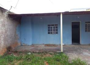 Casa, 2 Quartos, 3 Vagas em Qr 401, Samambaia Norte, Samambaia, DF valor de R$ 212.000,00 no Lugar Certo