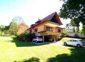Casa, 3 Quartos, 20 Vagas, 1 Suite em Otacílio Negrão de Lima, Pampulha, Belo Horizonte, MG valor de R$ 2.500.000,00 no Lugar Certo