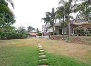 Casa, 4 Quartos, 10 Vagas, 4 Suites em Dora Tomich Laender, Braúnas, Belo Horizonte, MG valor de R$ 4.400.000,00 no Lugar Certo