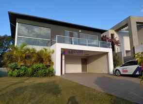Casa em Condomínio, 4 Quartos, 2 Vagas, 2 Suites em Alphaville - Lagoa dos Ingleses, Nova Lima, MG valor de R$ 2.500.000,00 no Lugar Certo