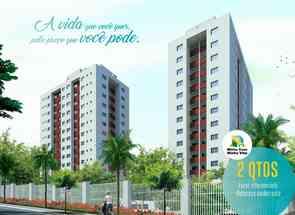 Apartamento, 2 Quartos, 1 Vaga em Rua Dalva de Matos, Rio Branco, Belo Horizonte, MG valor de R$ 184.000,00 no Lugar Certo