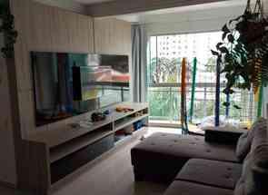 Apartamento, 3 Quartos, 2 Vagas, 3 Suites em Avenida T 15, Nova Suiça, Goiânia, GO valor de R$ 450.000,00 no Lugar Certo